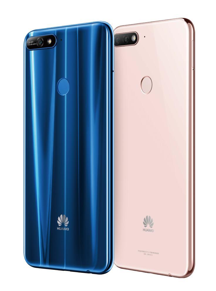 【HUAWEI】HUAWEI__Y7_Prime_2018,提供藍、粉二色選擇,6月1日起正式上市,建議售價:NTD_5,990.jpg