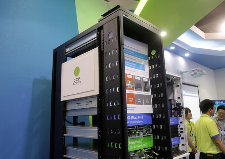 0603-AI加IoT應用設計方案群聚COMPUTEX半導體及前瞻技術展區