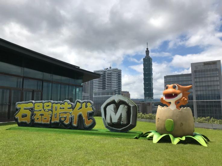 圖檔8:《石器時代M》封測即將於台港澳地區首發啟動.jpg