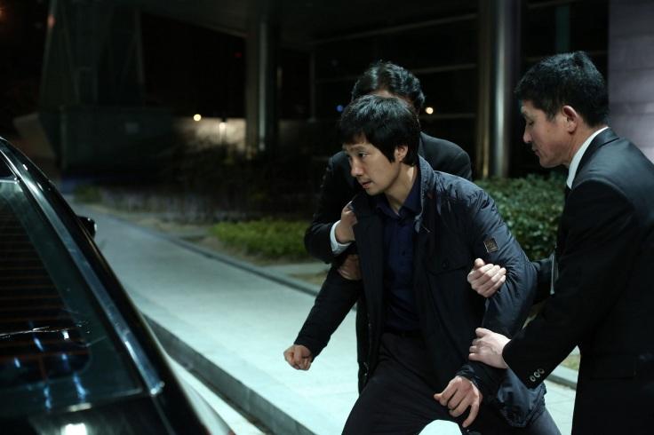 華聯國際提供02_電影《揭密風暴》取材韓國科學醜聞,甚至是被許多韓國人視為國恥的:黃禹錫事件。