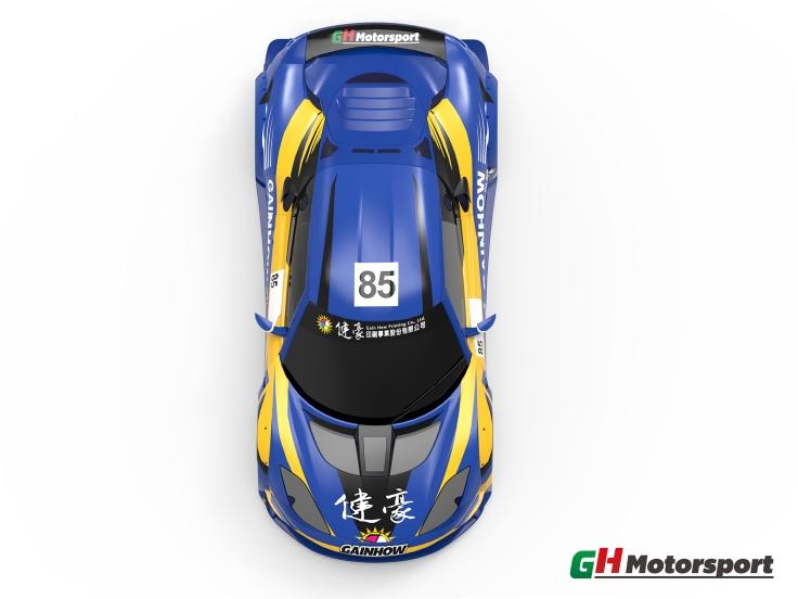挑戰世界高難度街道賽事 林帛亨將與健豪賽車隊以Lotus Evora出征2018年第65屆澳門格蘭披治大賽 (3)