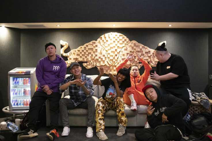 RED BULL攜手頑童MJ116、陳星翰、Tipsy前進開普敦,合作南非嘻哈新后Moozlie推新單曲.jpg