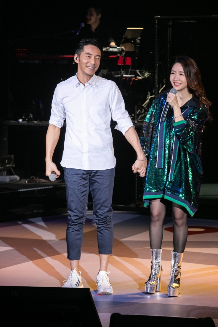 陶晶瑩+李李仁