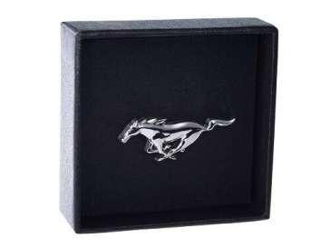 【圖三】Ford Mustang徽章NT$ 250元限量搶購