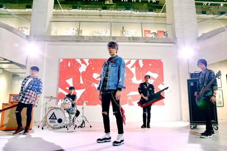 八三夭彩排照片1 照片提供:ALL THE RAGE台北國際潮流藝術展.jpg