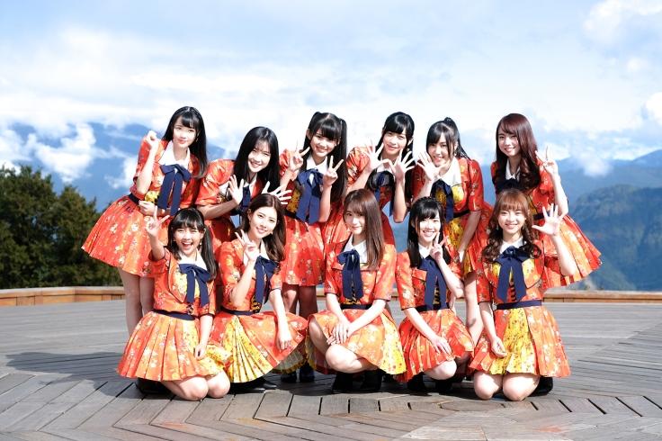 日本AKB48海外姐妹團Team TP 金牌音樂製作人陳子鴻接手領軍