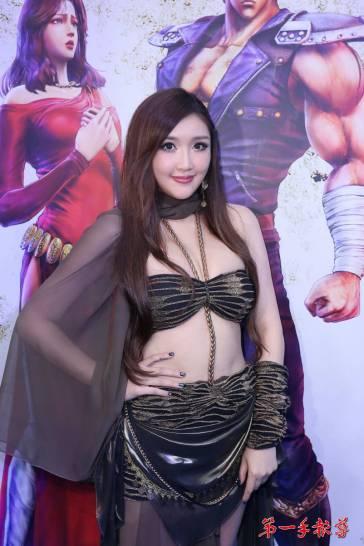 44 哈霓萱
