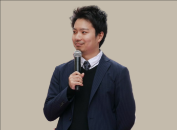 刀劍神域 手機遊戲 總製作人 萬代南夢宮娛樂股份有限公司 河合 泰一