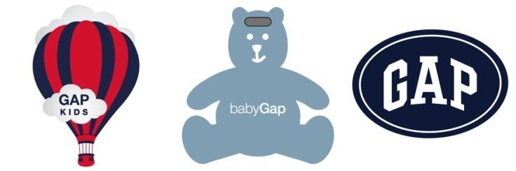 06.Gap全台門市從2月25日至3月4日期間,消費不限金額即可獲得行李吊牌一個