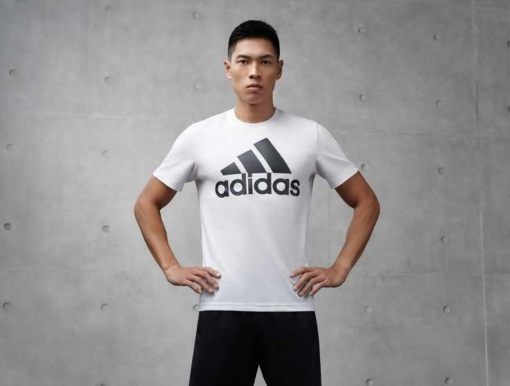 1.臺灣「跨欄王子」陳傑正式加入Team adidas,將以在賽道上奮力拚搏的精神,激勵所有的運動愛好者!