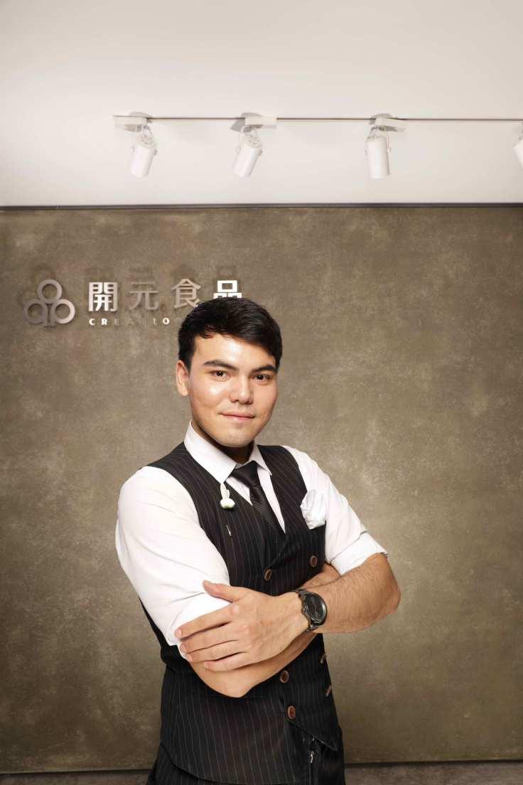 開元食品邀請國際調酒大師Noppasate Hirunwathit來台客座指導_201902