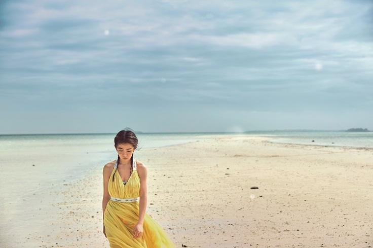 ciao瑤瑤長沙灘2