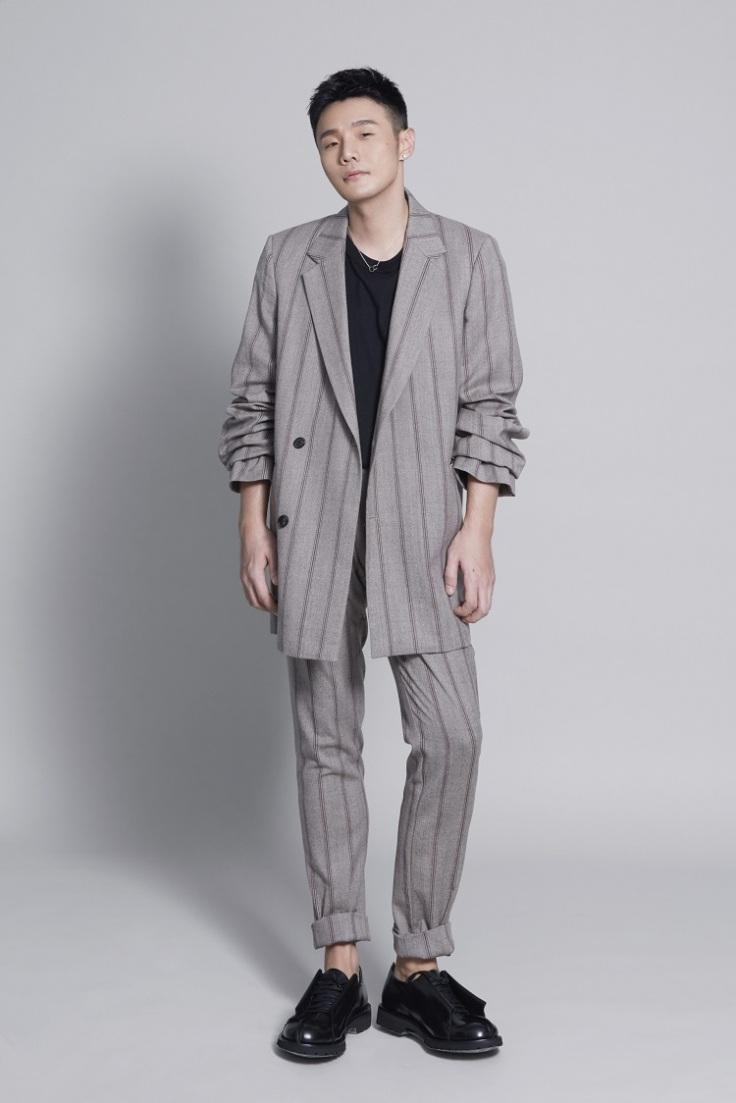 「唱作大神」李榮浩確定出席2019 hito流行音樂獎頒獎典禮