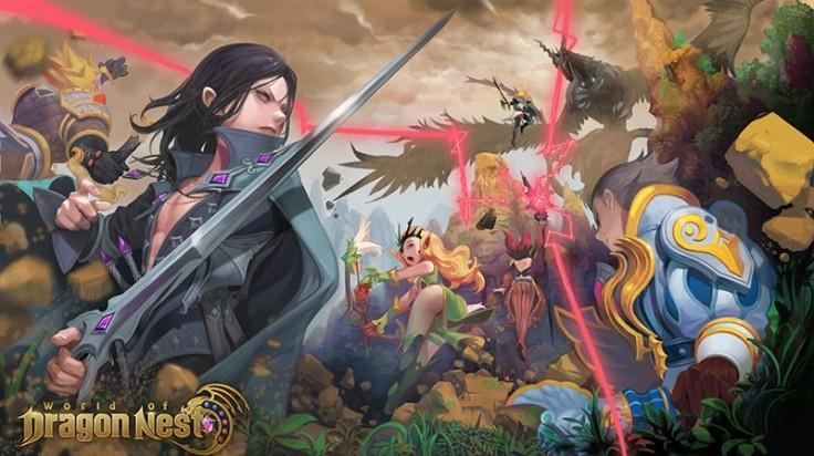 亞洲高人氣遊戲《龍之谷:新世界》將於台北電玩展驚喜現身,邀請玩家一同進場感受獨特遊戲畫風與冒險故事體驗