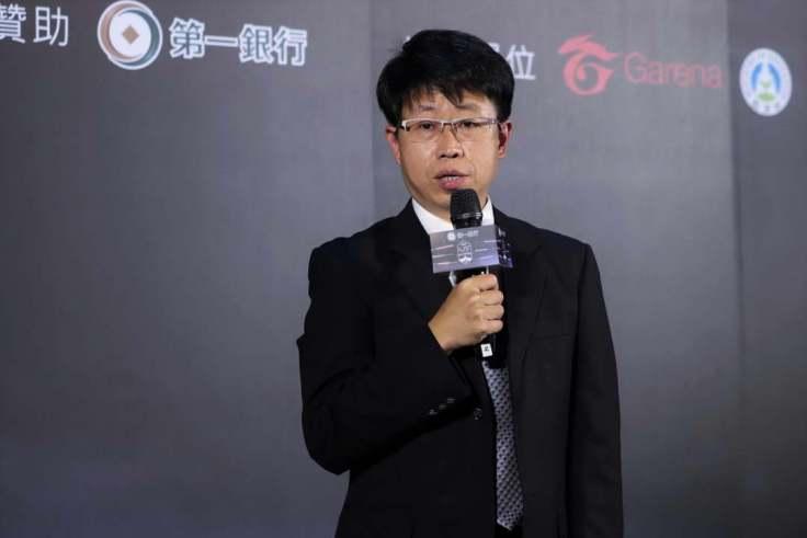 04-第一銀行劉培文副總經理期待能打造出年輕人喜愛的品牌價值