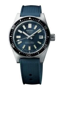Seiko 潛水錶 55 週年限量版-SLA041J1