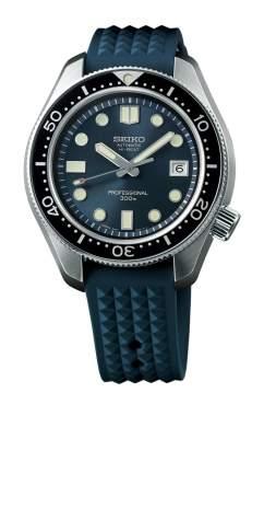 Seiko 潛水錶 55 週年限量版-SLA039J1