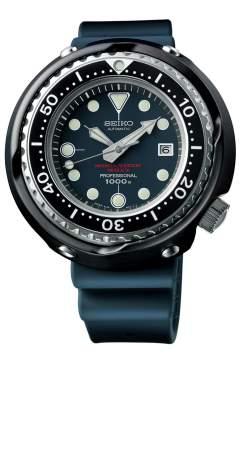 Seiko 潛水錶 55 週年限量版-SLA037J1
