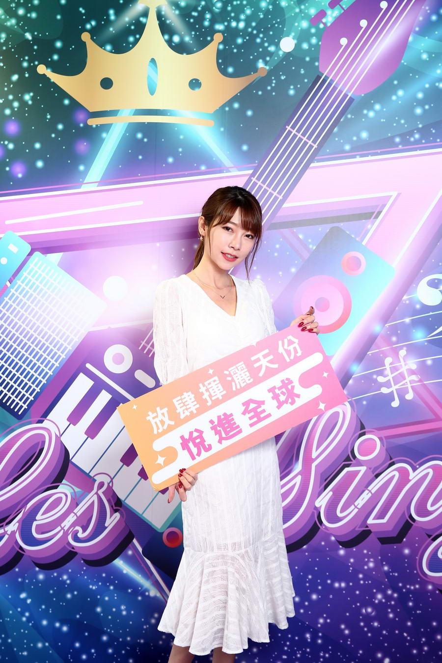 17LIVE人氣直播主-清甜系女神寶倪Baoni